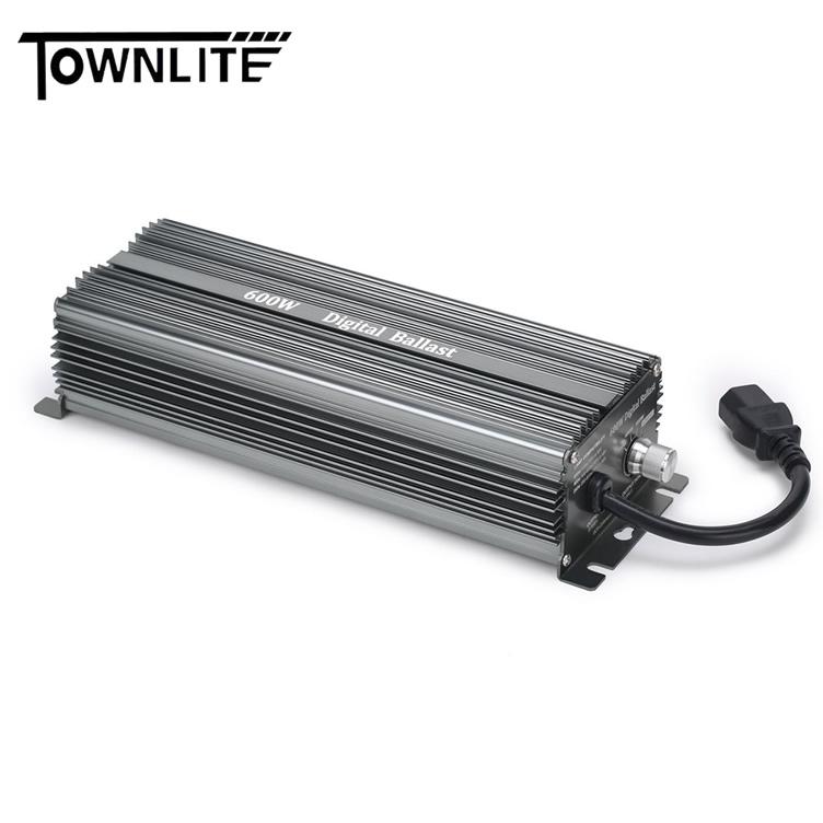 600W Electronic ballast