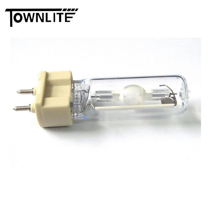 Metal Halide Lamp G12 70w