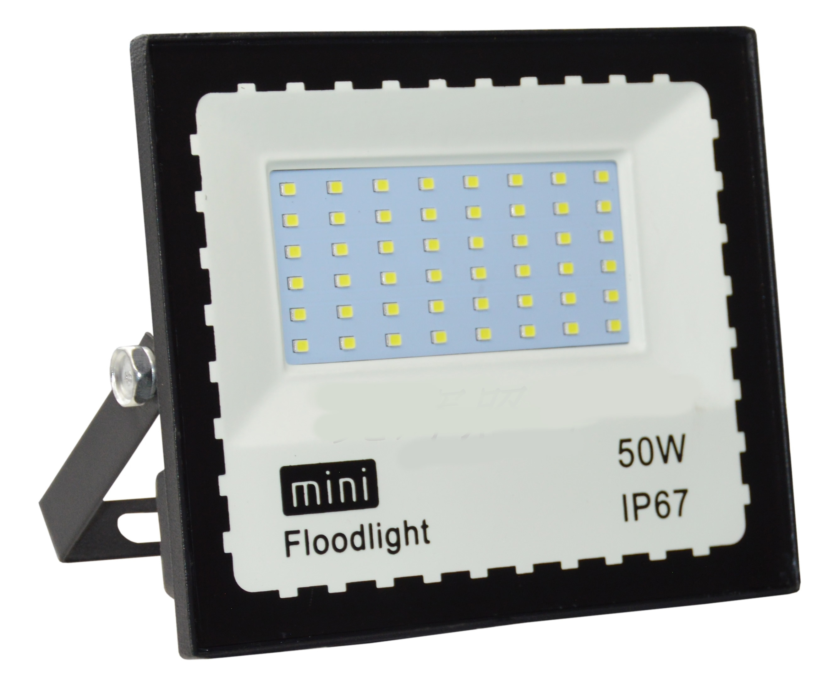 SLIM LED FLOOD LIGHT 10W-200W
