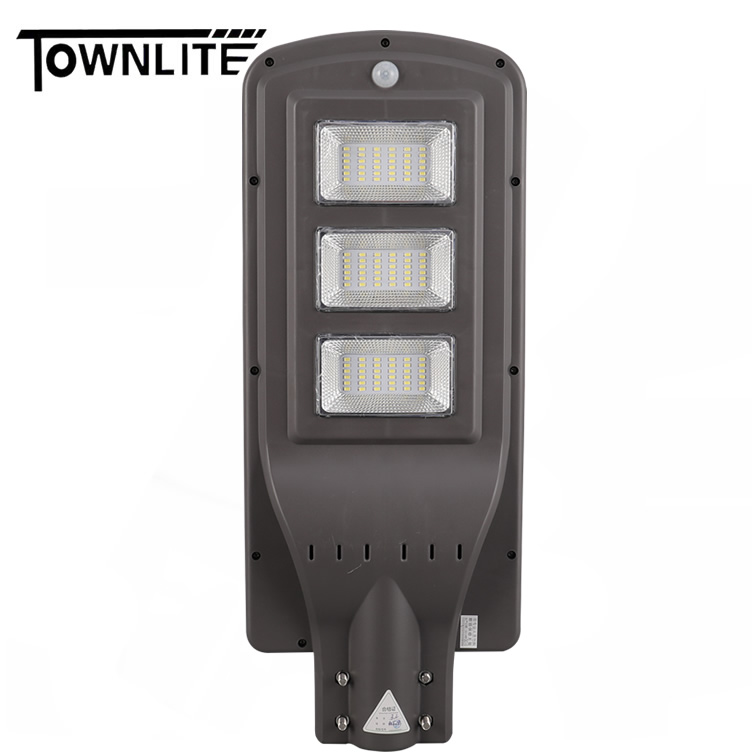 SOLAR LED STREET LIGHT (YQSSL-3B)