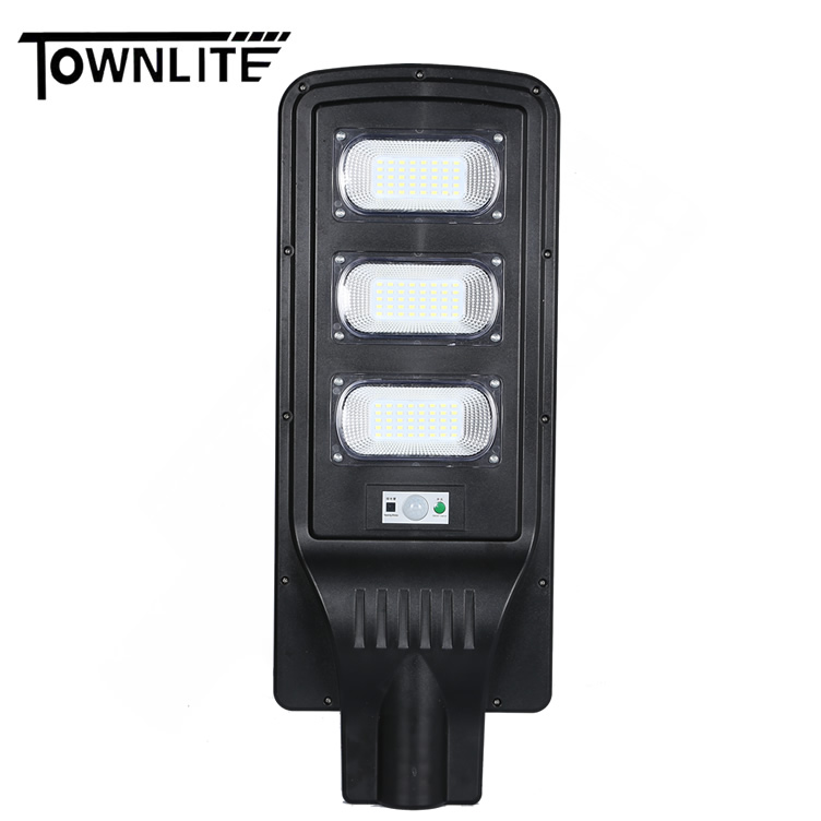 SOLAR LED STREET LIGHT (YQSSL-4)