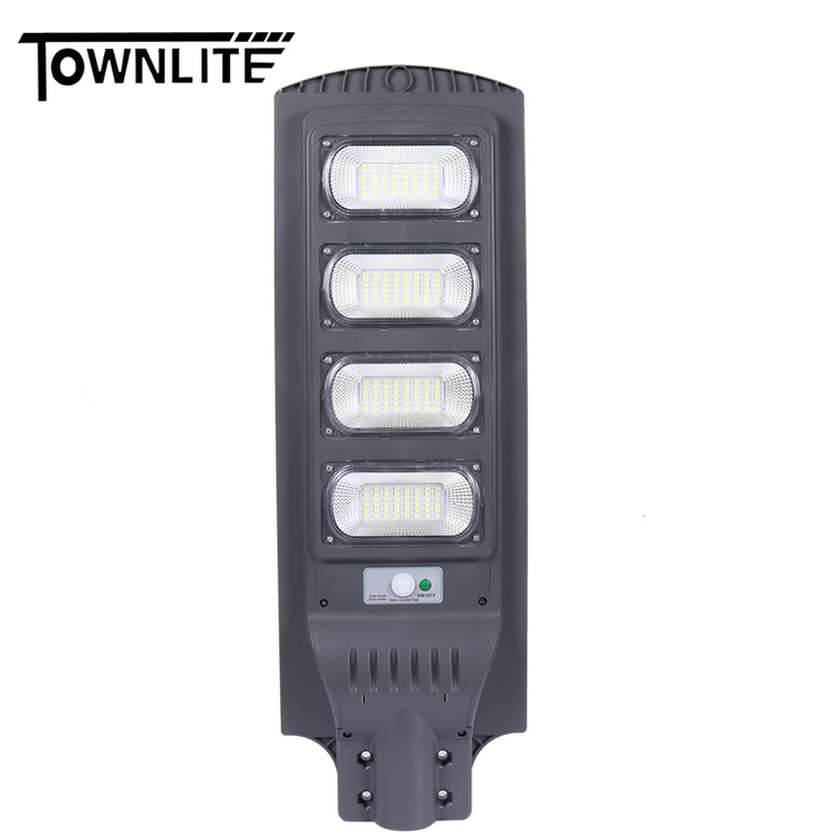 SOLAR LED STREET LIGHT (YQSSL-5)